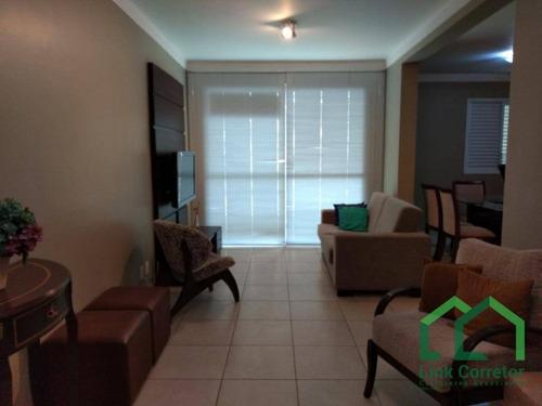 Apartamento Com 2 Dormitórios À Venda Por R$ 650.000,00 - Cambuí - Campinas/sp - Ap1316
