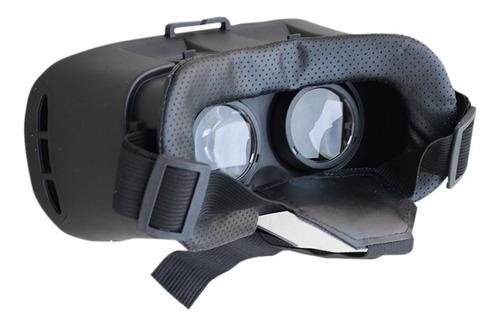 Gafas 3d Realidad Virtual Vr Box