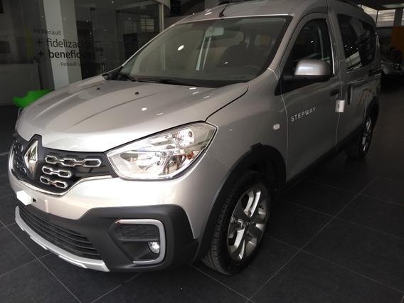Renault Kangoo Stepway 1.6 Sce 2020