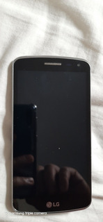 Celular Lg K5