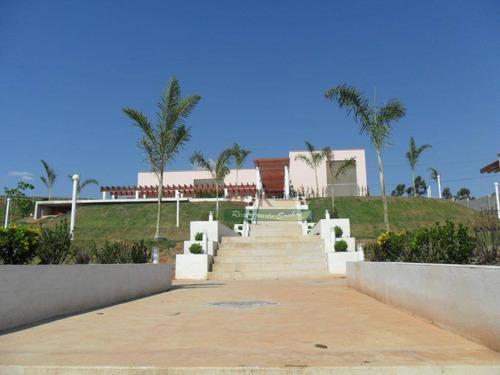 Imagem 1 de 15 de Terreno À Venda, 630 M² Por R$ 220.000,00 - Campos Do Conde - Taubaté/sp - Te0128