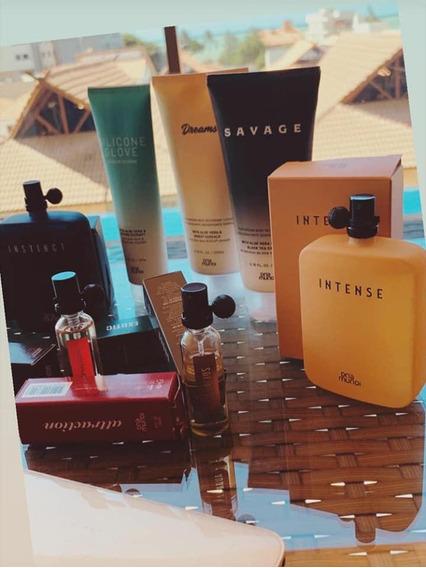 Perfumes Importados Dna Mundi