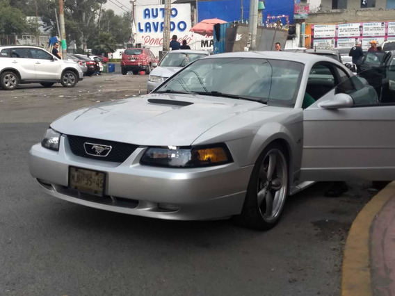 Ford Mustang 4.6 Gt Base 5vel Tela Mt 2000