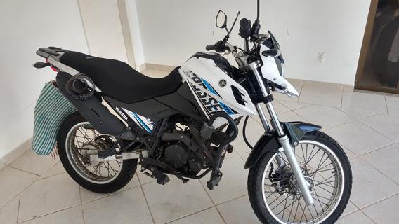 Yamaha Xtz Crosser S /20.000 Km