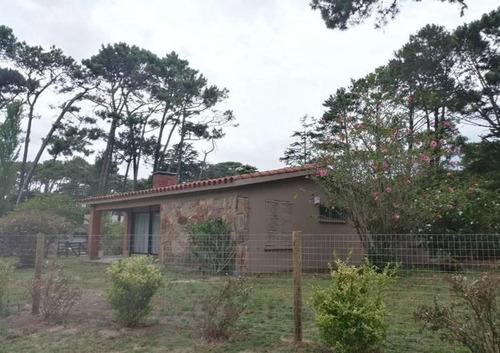 Casa - Punta Del Este. Venta. 3 Dormitorios