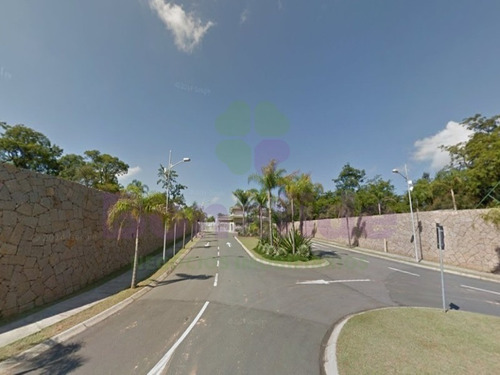 Terreno Residencial, Quinta Das Paineiras, Jundiaí - Te05958 - 4256665