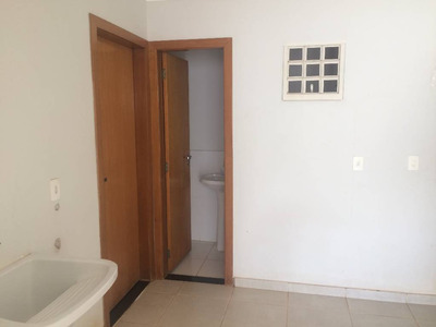 Casa Comercial / Residencial Para Locacao - 20886