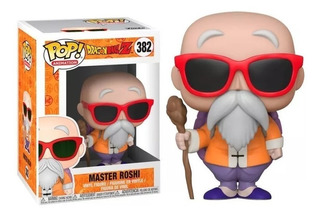 Funko Pop! Dragon Ball Z - Master Roshi # 382 Original