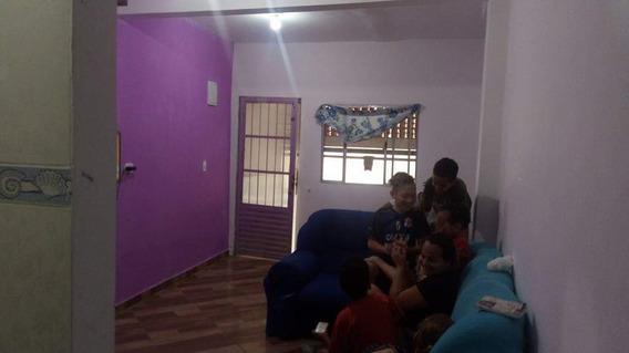 Sobrado - Interlagos - 2 Dormitórios (á Vista) Rosoav18002