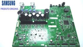 Placa Principal De Áudio Samsung Mx-js9000/zd Ah41-01775b