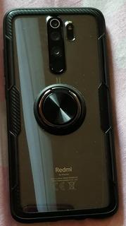 Xiaomi Note 8 Pro. Telcel.