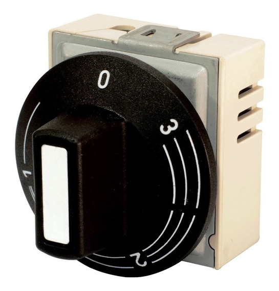 Llave Anafe Hot Plate Ego Reguladora De Energia 13a 220 Vc