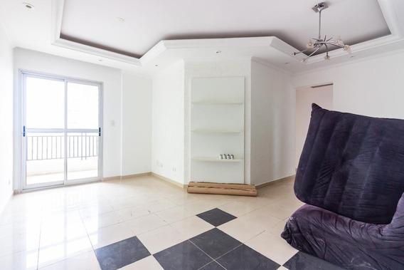 Apartamento Para Aluguel - Centro, 3 Quartos, 92 - 892985663