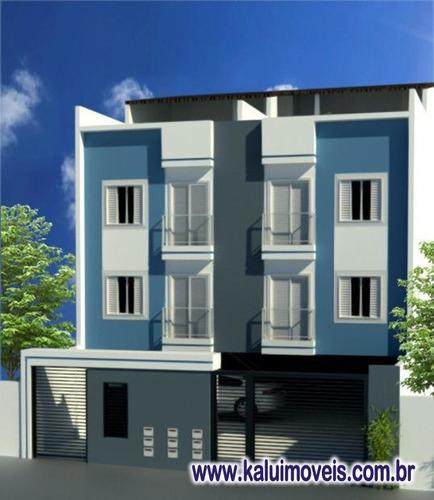Apartamento Sem Condominio - Capuava - 75376