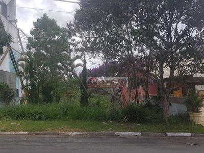 Terreno Residencial À Venda, Condomínio Arujazinho Iv, Arujá - Te0544. - Te0544