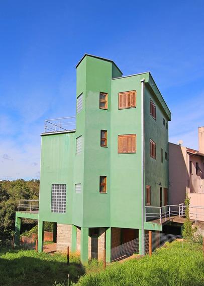 Casa Em São Lucas Com 4 Dormitórios - Rg3804