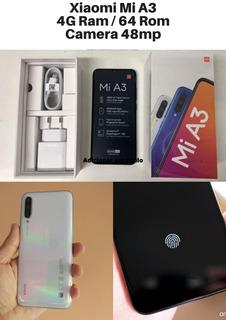 Xiaomi Mia3 - No Estoque