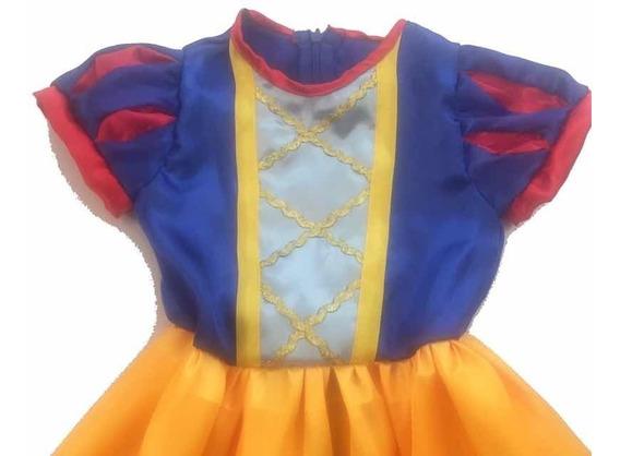 Disfraz Blancanieves Princesa