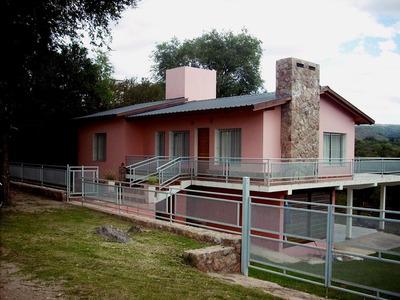 Venta Casa En Tala Huasi, Icho Cruz, Villa Carlos Paz
