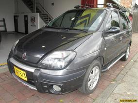 Renault Scénic Eceny Sporwy