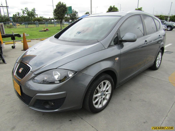 Seat Altea Altea Xl