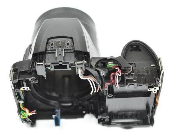 Peças Para Camera Compacta Avançada Nikon Colpix P500