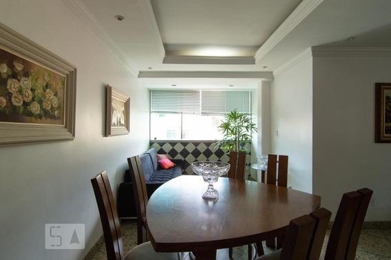 Apartamento Para Aluguel - Castelo, 3 Quartos, 109 - 893021712