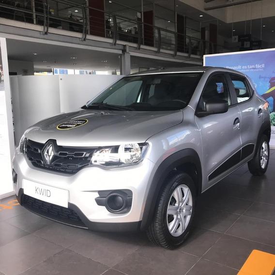 Renault Kwid Versión Zen