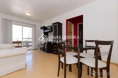 Apartamento - Menino Deus - Ref: 295752 - V-295752
