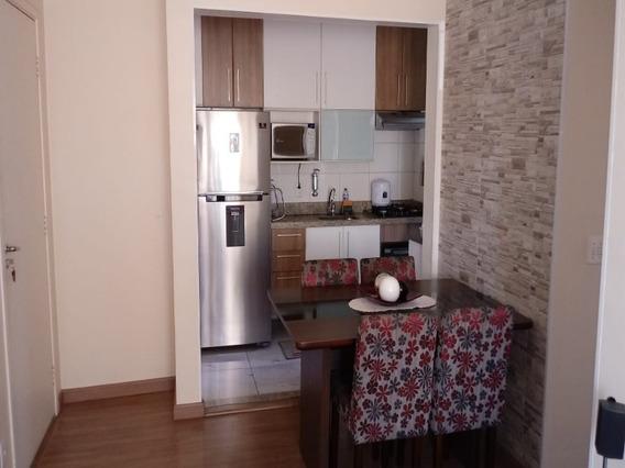 Apartamento - Ap00479 - 33670237