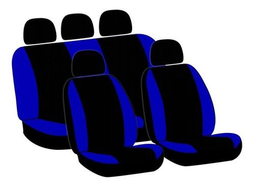 Cubre Asientos Vw Jetta A4 99-07 A5 08-09 Fundas 5 Cabeceras