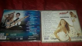 Cd Vol 03 Amor Perfeito. Cd Banda Calypso Amor Sem Fim Vol13