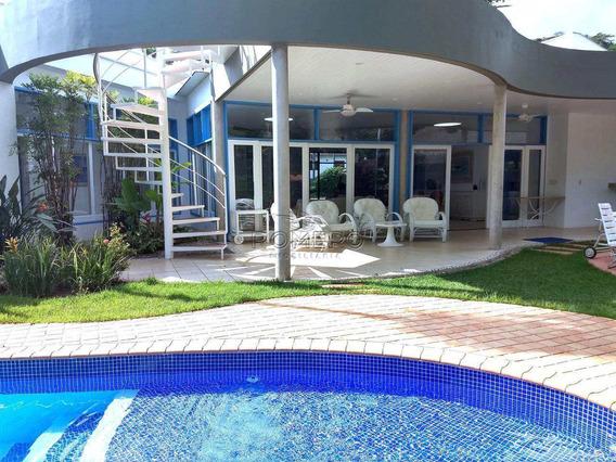 Casa Com 6 Dorms, Praia Do Pulso, Ubatuba - R$ 3.8 Mi, Cod: 856 - V856