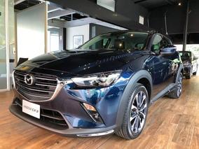Mazda Cx3 Grand Touring 2.0 4x2