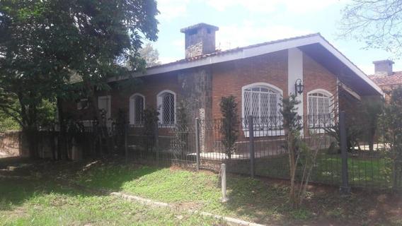 Casa Com 2 Dormitórios Para Alugar, 261 M² Por R$ 3.500/mês - Jardim Floresta - Atibaia/sp - Ca0328