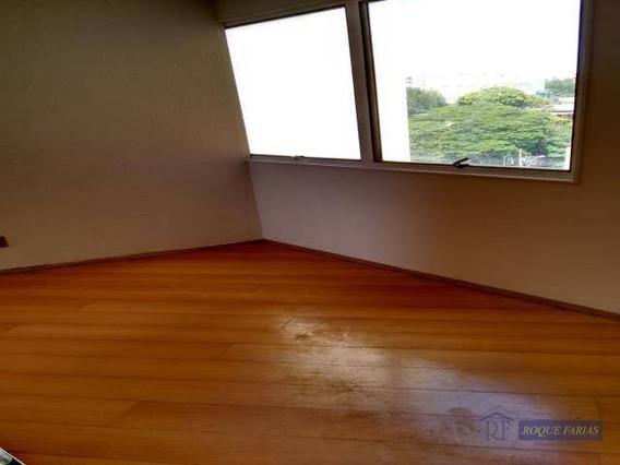 Apartamento Com 2 Dormitórios Para Alugar, 48 M² Por R$ 1.000,00/mês - Jaguaré - São Paulo/sp - Ap3800