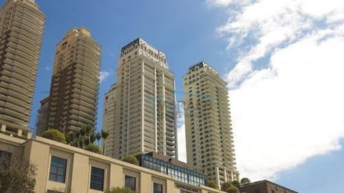 Tuias 753mts Parque Cidade Jardim - Ap11811