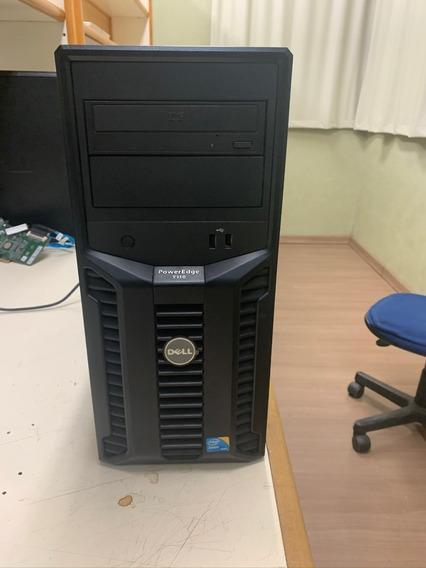 Servidor Dell T110 | Retirada De Peças