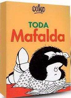 Toda Mafalda (td)