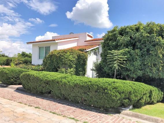 Casa Renta Fraccionamiento Residencial Las Palmas