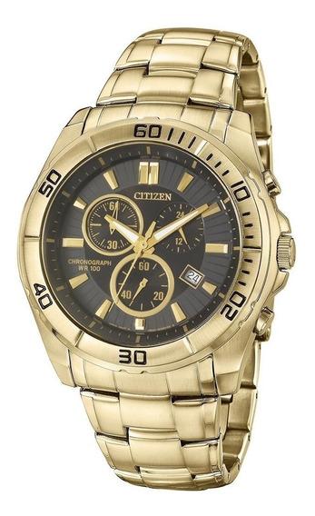 Relógio De Pulso Citizen Tz30053u (original)