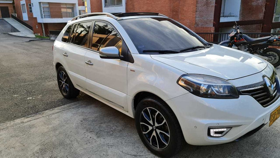 Renault Koleos Sport Way 4x4 Full 2016