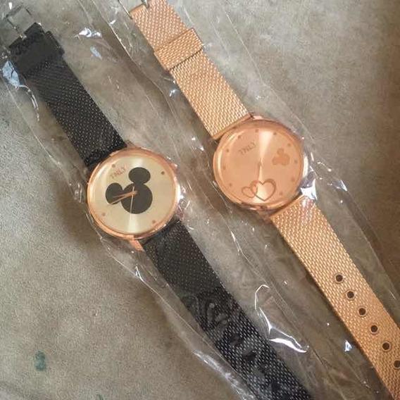Relógio Tnly Mickey
