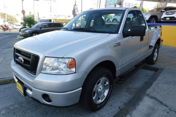 Ford Lobo Stx Triton 4x2 8 Cilindros excelente Trato