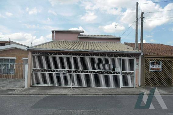 Casa À Venda, 150 M² Por R$ 350.000,00 - Central Parque Sorocaba - Sorocaba/sp - Ca0414