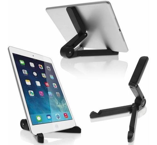 Soporte De Escritorio Mesa Tabletas Universal Para Tablet ®