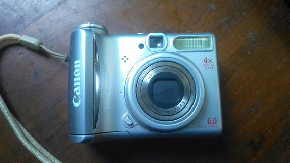 Canon Powershot A540 Importada