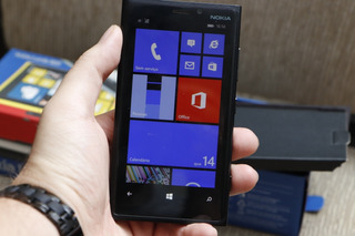 Nokia Lumia 920 Raridade!