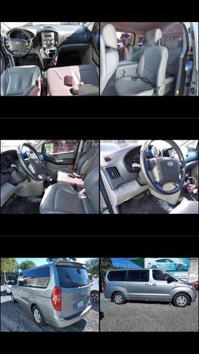 Hyundai Grand Starex Korea