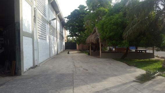 Bodega En Venta Via 40 Barranquilla